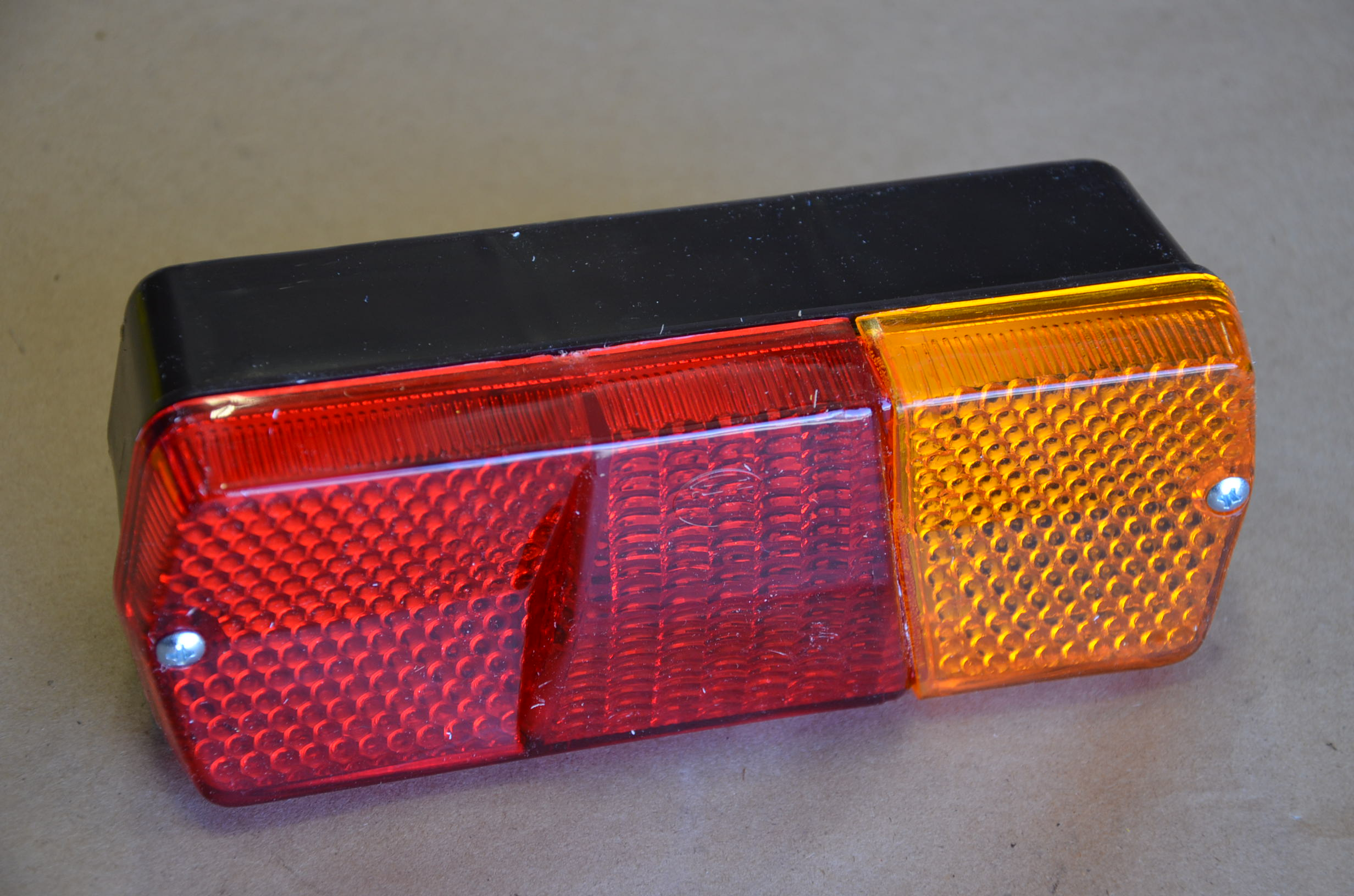 Rear Tail Lamp - Right