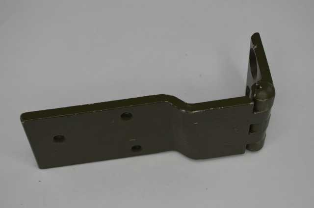 Door Hinge Front Upper RH