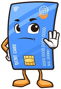 The Danger of Using Debit Card for E-Commerce Transactions!