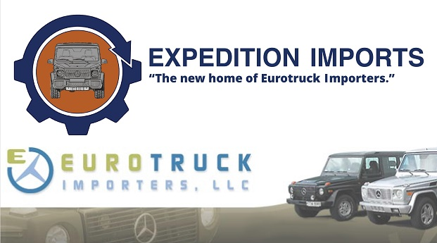Welcome to Expedition Imports Corporation - Get out of the ordinary!
