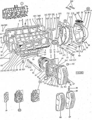 Overhead Valve Engine Diagram in addition Engine Cylinder Group 01 01 c 163 further 4 3 Chevy Engine Push Rod Diagram Html besides Basic Small Engine Diagram besides Set And Adjust Valve Lash Like A Pro Chevy Gm L Pushrod Rocker Arms 3 1 V6 Engine Diagram Number Cylinder. on pushrod engine diagram html