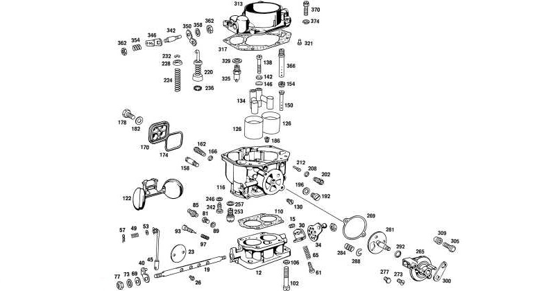 Smzenith Carburetor on Zenith Carburetor Adjustment