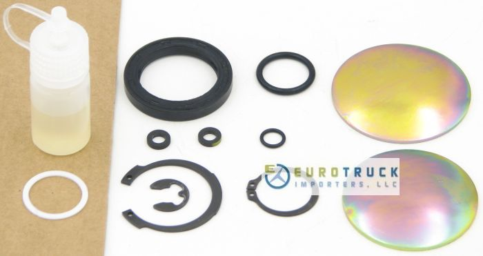 Rear Caliper Parking Brake Lever Seal Kit