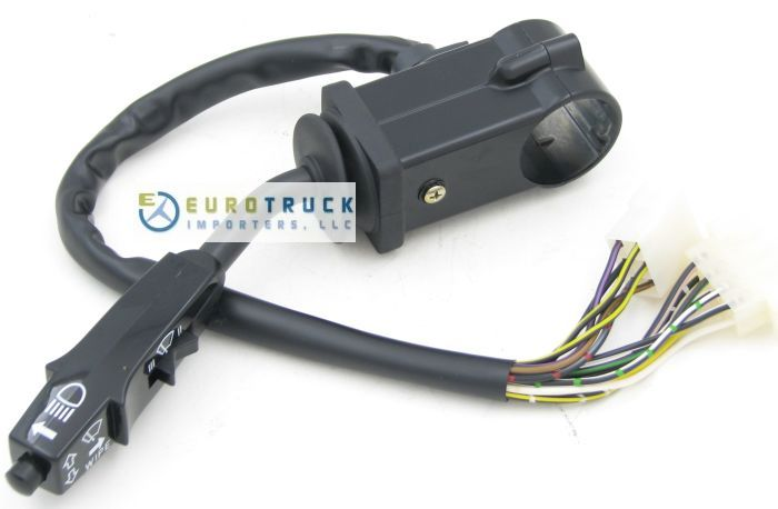 Blinker / Multifunction Switch