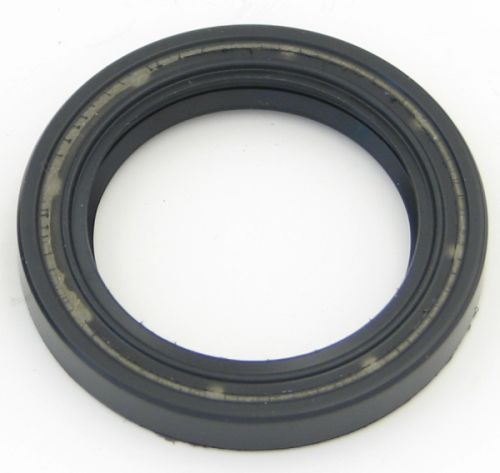 Transfer Case Output Flange Seal - Outer