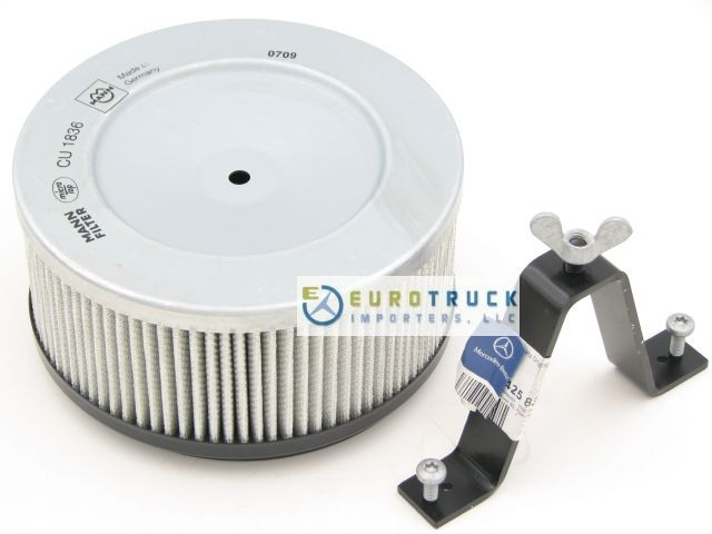 Cabin Air Filter Kit