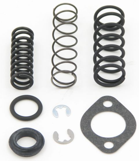 Differential Lock Slave Cylinder Rebuild Kit - Early Style