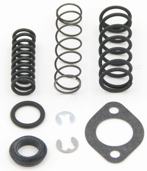 Differential Lock Slave Cylinder Rebuild Kit - Late Style