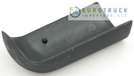 Windshield Trim End Cap - Left