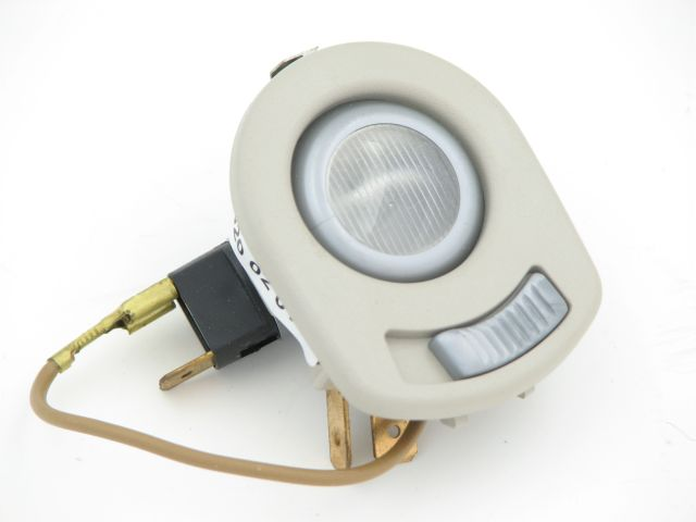 Interior Lamp - Rear