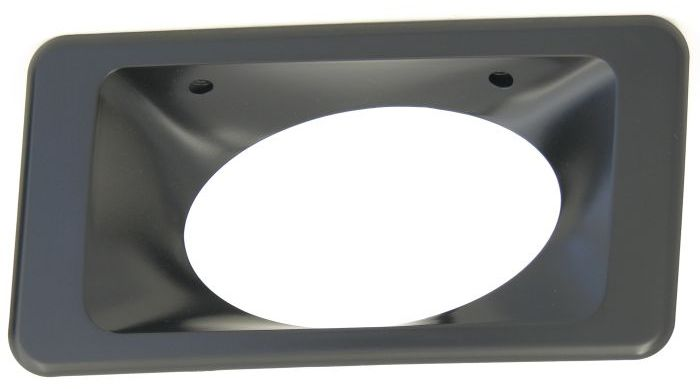 Foglamp Surround, Left - 2007 to Present