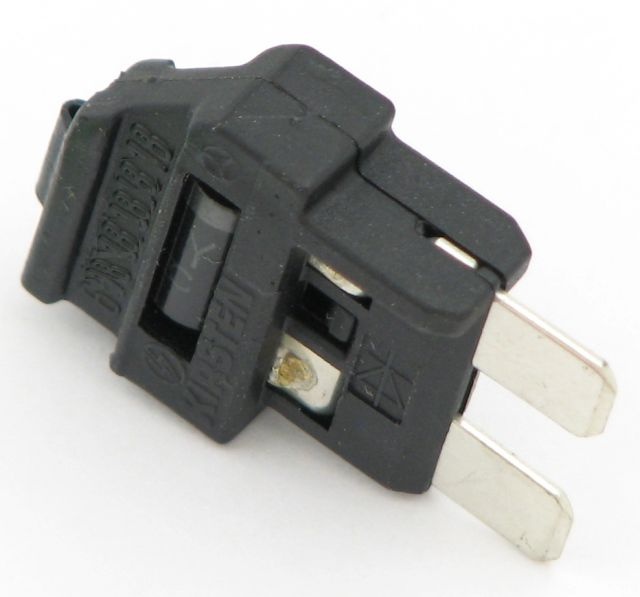 Diode, 3 Amp - Electrical Accessories