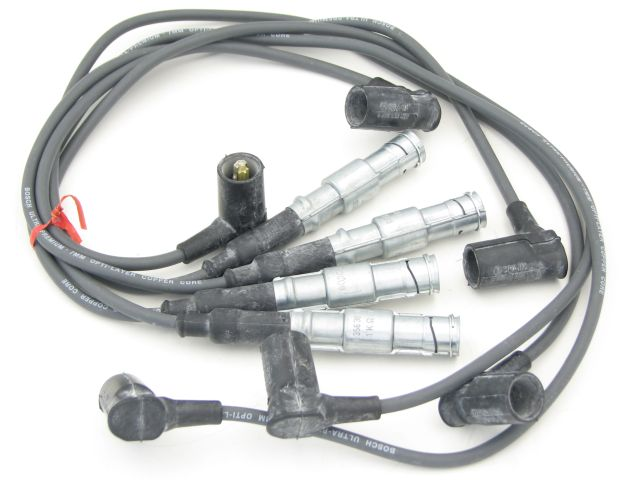 Ignition Wire Set - 230GE & 230G