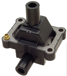 Central Ignition Coil - M104 G320 / G360