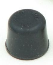 Bleeder Cap for Brake and Clutch Bleeder Valves