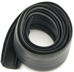 Windshield Trim Rubber Cover