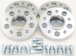 Wheel Spacer Set - 30mm