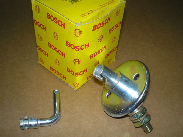 Battery Cut Off Switch - Bosch