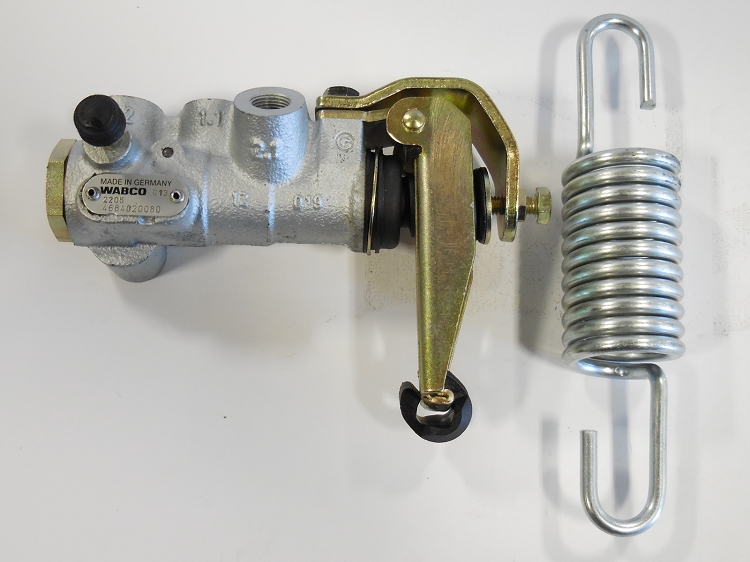 Brake Pressure Regulator