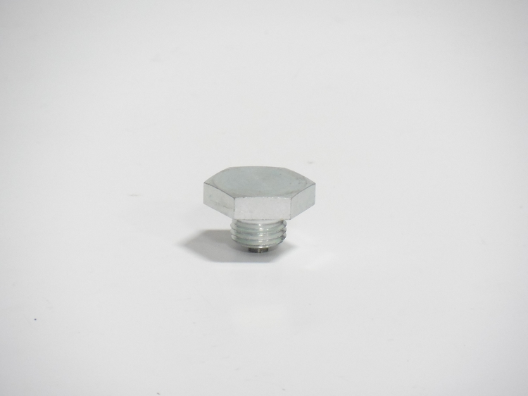 Screw Plug - Magnetic - Portal Box