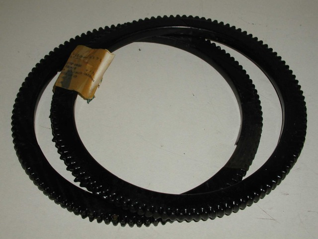 Unimog 404 Flywheel Ring Gear
