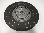 Clutch Disc - 310MM - 10 Spline Hub