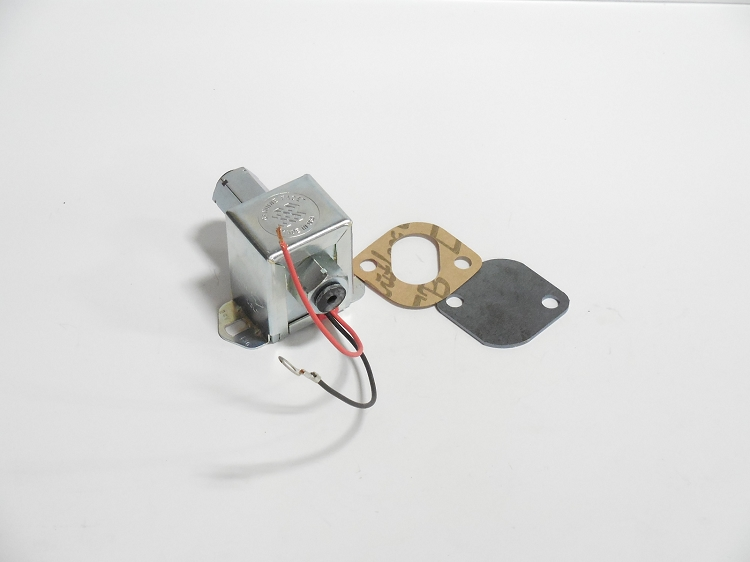 24V Fuel Pump Set