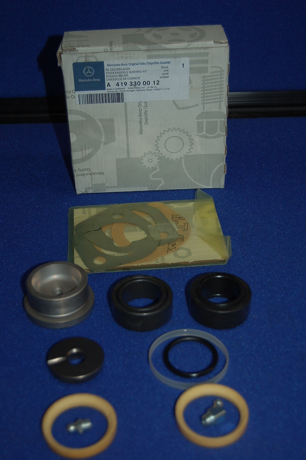 Repair Kit - Steering Knuckle