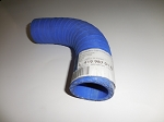 Bottom Radiator Hose - Silicone