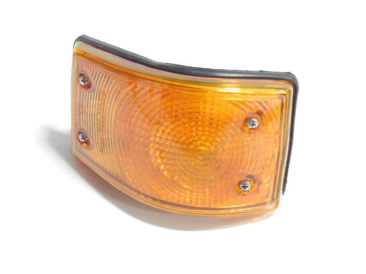 Turn Signal - Right Front