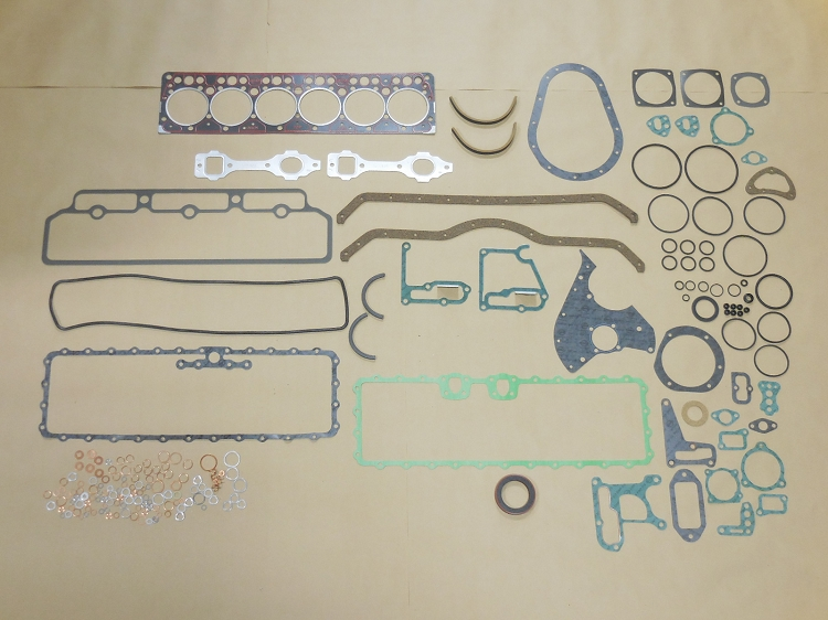 Engine Gasket Kit - 760548