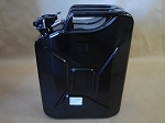 20 Liter Jerry Can - New Milspec