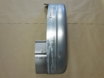 Right Front Fender 406/416/SEE - Aftermarket