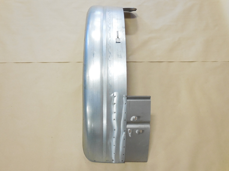 Left Front Fender 406/416/419 - Aftermarket