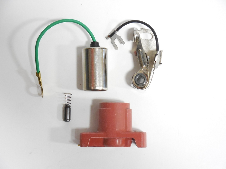 Bosch Ignition Point Kit