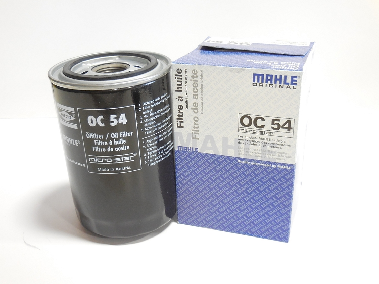 Pinzgauer Oil Filter