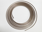 6mm Brake Line/Tubing - 90/10 Copper/Nickelt - 25' Roll