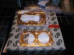 Heat Exchanger/Exhaust Gasket