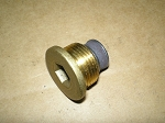 Oil Drain Plug Magnetic