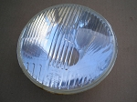 Headlamp Reflector Used