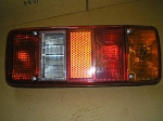 Taillight Diesel Version LH/RH