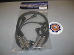Pinzgauer Beru Wire Set