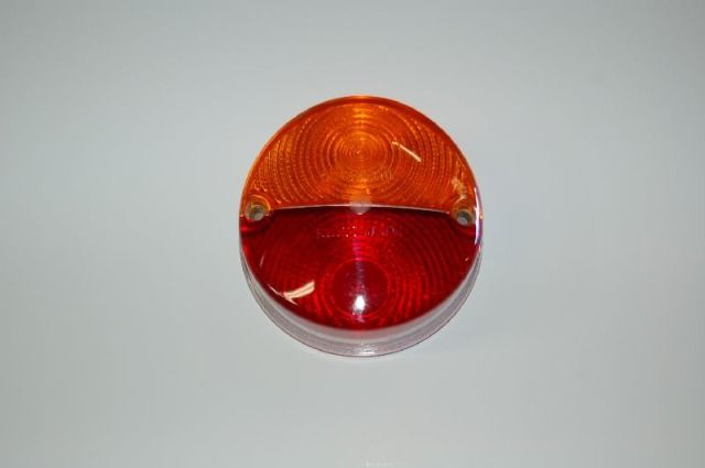 Swiss Army Rear Turn Signal Lense - Unimog, Pinzgauer