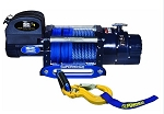 Superwinch Talon 18 - 24V - Synthetic Line