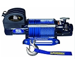 Superwinch Talon 9.5 - 24V - Synthetic Line