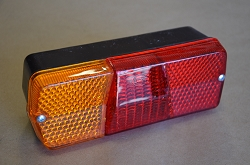 Rear Tail Lamp - Left