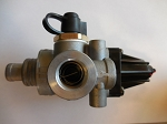 Pressure Regulator - Exhaust Brake - SBU
