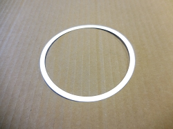 Spacer Shim - Upper - 0.15mm