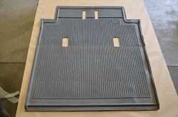 Floor Mat - 2 Door
