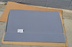 INTERIOR SUNROOF PANEL - GREY